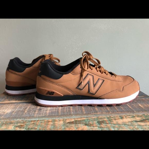 New Balance Shoes   Mens 55 Tan New